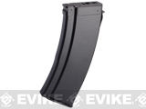JG 400 Round AK74U Type Hi-cap Magazine For AK Series Airsoft AEG