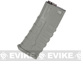 (EPIC DEAL) Command Arms CAA Licensed 360rd Magazine for M4 M16 Airsoft AEG by King Arms - Foliage Green