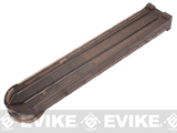 King Arms 300rd Hi-Capacity Magazine for P90 Series Airsoft AEG Rifles - One