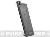 KWA 21rd Full Metal Magazine for KWA 1911 Series NS2 System Gas Blowback Pistol (Type: Tactical)