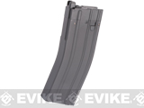 Pre-Order Estimated Arrival: 06/2013 --- KWA Spare Magazine for KWA LM4 M4 Airsoft Gas Blowback GBB Series Rifles