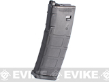Pre-Order Estimated Arrival: 07/2013 --- KWA 38rd Magpul PMAG LM4 Airsoft GBB Rifle Magazine - Black