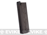 KWA Spare Magazine for KMP9 Airsoft GBB SMG (Type: 20rd / Short)