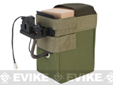 A&K / Echo1 4000rd Box Magazine for M240B Airsoft Machine Gun