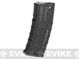 360rd Masada Type Hi-Cap Magazine for M4 M16 Series Airsoft AEG Rifles