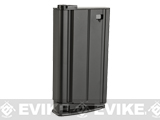 VFC 160rd Metal Mid Capacity Magazine for MK17 / SCAR-H Series - Black