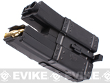 Matrix 240 round High Capacity Magazine for MP5 Series Airsoft AEG with realistic dummy rounds