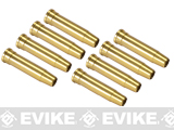 Spare Brass Shells for Airsoft UHC Gas Revolver Series (134 135 136 137 series)