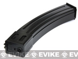 Steel 540 Round Curved Magazine for ARES S&T 6mmProShop Snowwolf PPSH Series Airsoft AEG