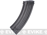z Real Sword 150rd Steel Mid-Capacity Magazine for AK Series Airsoft AEGs