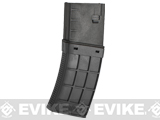 Angry Gun TangoDown ARC Magazine Shell for WE M4 Airsoft GBB Mags - Black