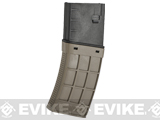 Angry Gun TangoDown ARC Magazine Shell for WE M4 Airsoft GBB Mags - Dark Earth