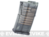 100rd Mid-Capacity Magazine for H&K 417 Airsoft AEG Rifle