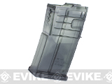 VFC Umarex 500rd Hi-Capacity Magazine for H&K 417 Airsoft AEG Rifle
