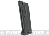 Magazine for WE Marui M9 Series Airsoft GBB Gas Blowback Pistols by WE (Color: Black / CO2)
