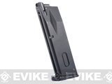 Magazine for WE Marui M9 Series Airsoft GBB Gas Blowback Pistols by WE - Black