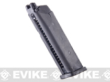 WE 25rd Lightweight Magazine for WE GLOCK 17 19 18C 34 ISSC M22 SAI G series Airsoft GBB Pistols