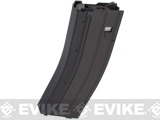 G&P Gen II Spare Magazine for WA G&P King Arms M4 Series Airsoft Gas Blowback