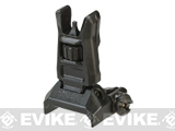 Magpul MBUS� Pro Tactical Back-Up Front Sight - Black