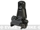 Magpul MBUS� Pro Tactical Back-Up Rear Sight - Black