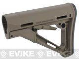 Magpul CTR� Carbine Stock - Mil-Spec (Color: Dark Earth)