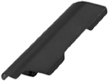 Magpul .025 Polymer Riser for Magpul MOE and CRT Retractable Stocks (Color: Black)