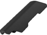 Magpul .050 Polymer Riser for Magpul MOE and CRT Retractable Stocks (Color: Black)