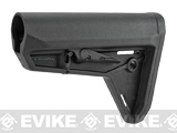 Magpul MOE-SL Carbine Stock for M4 / M16 Series (Commercial Spec) - Black