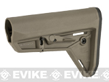 Magpul MOE-SL Carbine Stock for M4 / M16 Series (Mil-Spec) (Color: Flat Dark Earth)