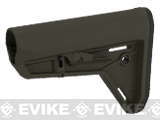 Magpul MOE-SL Carbine Stock for M4 / M16 Series (Commercial Spec) - OD Green