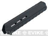 Magpul MOE M-LOK Rifle-Length Hand Guard - AR15 / M4 (Color: Stealth Gray)