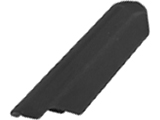 Magpul Polymer Riser for Magpul MOE AK and Zhukov-S AK47/AKM Stocks (Color: Black / .50)