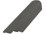 Magpul Polymer Riser for Magpul MOE AK and Zhukov-S AK47/AKM Stocks (Color: Grey / .50)