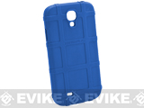 Magpul� Field Case for GALAXY S4 - Light Blue