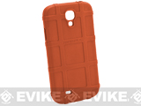 Magpul� Field Case for GALAXY S4 - Orange