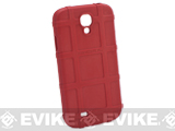 Magpul� Field Case for GALAXY S4 - Red