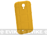 Magpul� Field Case for GALAXY S4 - Yellow