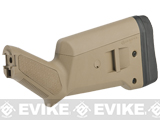 Magpul SGA Stock for Mossberg 500/590/590A1 Shotguns - Dark Earth