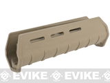 Magpul MOE Handguard for Mossberg 590/590A1 Shotguns - Dark Earth