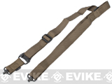 Magpul MS4 Dual QD Multi-Mission Sling - Coyote Brown
