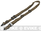 Magpul MS3 Single QD Gen2 Multi-Mission Sling - Coyote