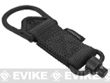 Magpul MS1 MS3-QD Multi-Mission Sling Adapter - Black