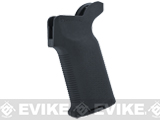 Magpul MOE-K2 Pistol Grip for M4 / M16 Series Airsoft GBB Rifles - Grey