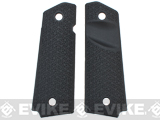 Magpul MOE® 1911 Grip Panels - Black
