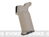 Magpul MOE-K2+ Pistol Grip for M4 / M16 Series  Rifles (Color: Flat Dark Earth)