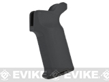 Magpul MOE-K2+ Pistol Grip for M4 / M16 Series  Rifles (Color: Grey)