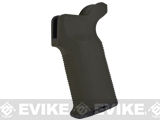 Magpul MOE-K2+ Pistol Grip for M4 / M16 Series  Rifles (Color: OD Green)
