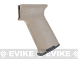 Magpul MOE AK+ Grip for AK47 / AK74 Series Rifles - Flat Dark Earth