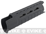 Magpul MOE-SL Handguard - Carbine Length for AR15 / M4 Series (Color: Gray)