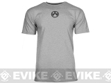 Magpul Branded Center Men's Icon T-Shirt - Athletic Heather / Small